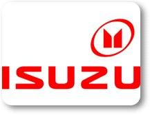 isuzu keys