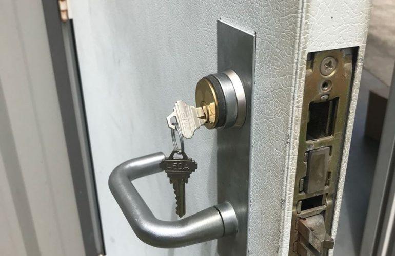 7 Tips To Choose The Best High Security Door Locks Sun